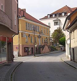 Simbach am Inn